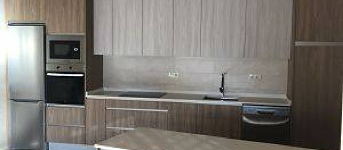 Encimera Neolith Just White